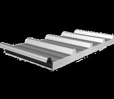 Dacheindeckung und Fassadenverkleidung