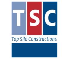 Logo TSC Silos
