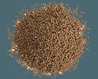 aqua feed vierkante silo