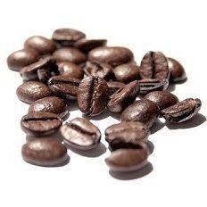 square silo coffee beans koffiebonen