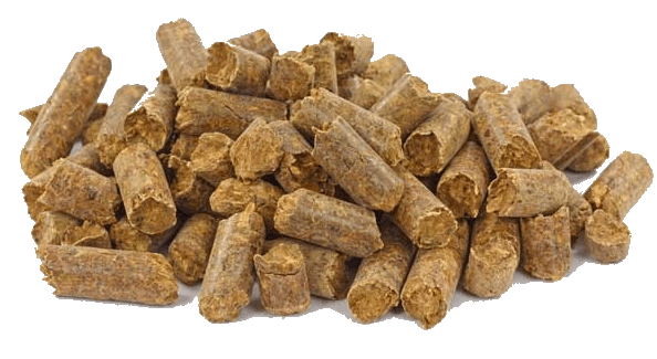 square silo woodpellets houtpellets recycling