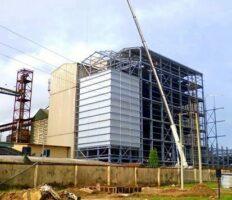 Niger Mills