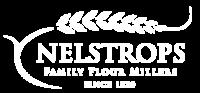 Nelstrops logo transparant