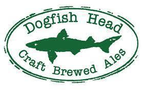 Logo Dogfish Breweries