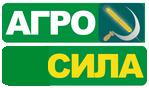 Logo Agrosila Russia