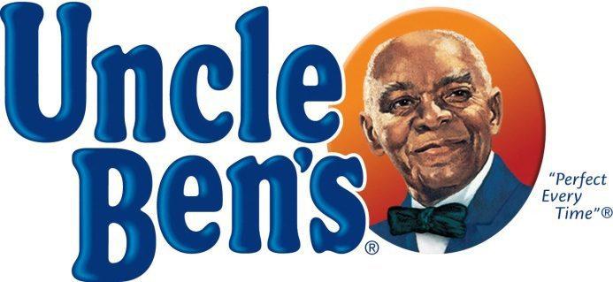 Logo Uncle Ben's