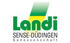 Landi Sense-Düdingen logo
