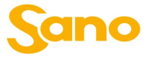 Sano Logo TSC Square Silos
