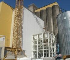lantmannen cerealia square silos TSC news