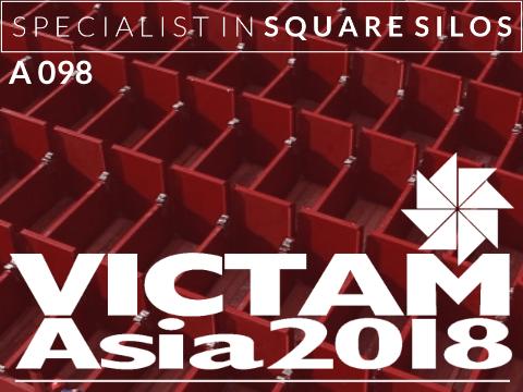 tsc silos - victam asia 2018