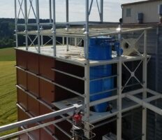 Stiftland - TSC silos